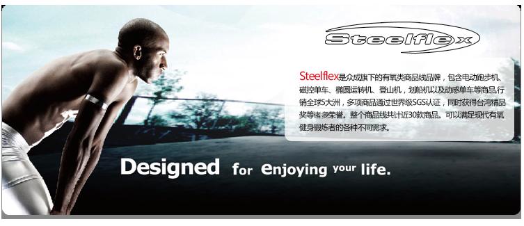 史帝飞 steelflex