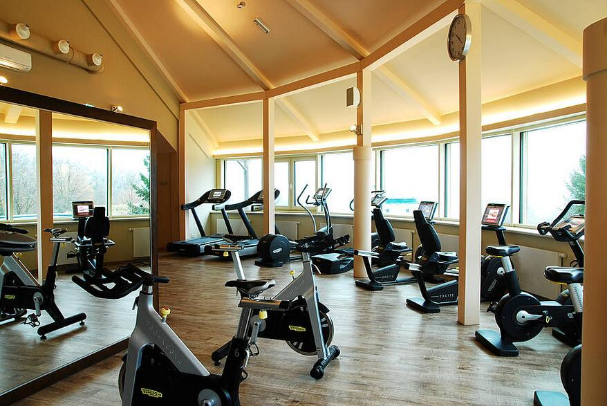 健身房投资需考虑的几个方面