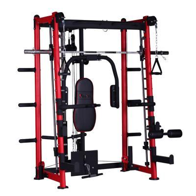 健身房力量器材的选购和维护