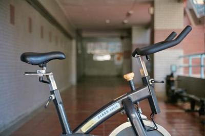 健身房动感单车使用攻略